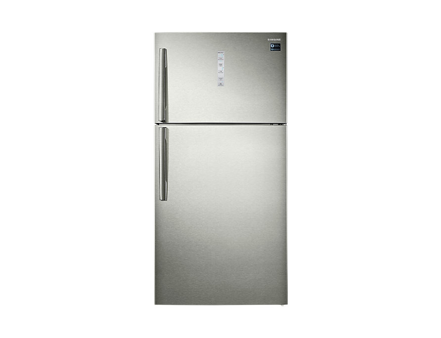 The 5858 liter twin cooling refrigerator with RT58K7050SP samsung