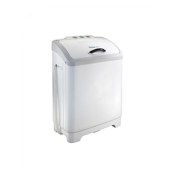 Unionaire washing machine - 912 kg - white