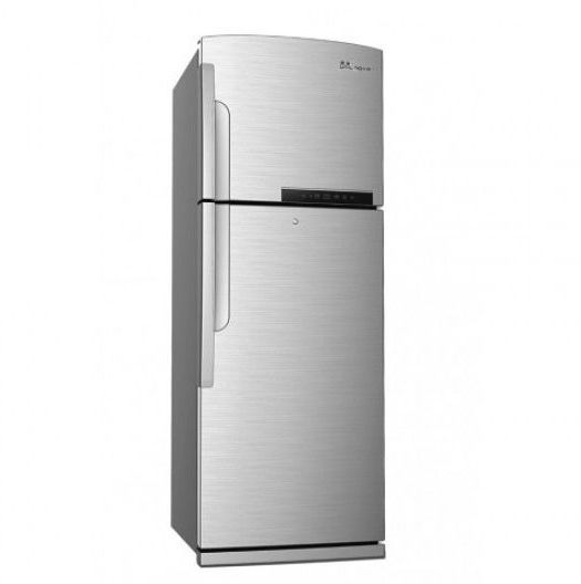 14-foot Unionaire Fridge Refrigerator - Silver Color FRDG RN-350VMN-C10 14