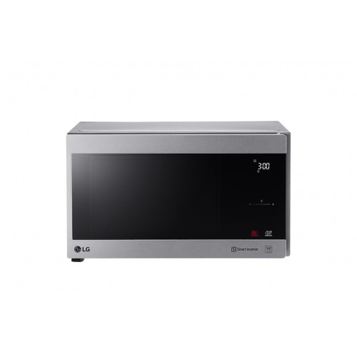 LG 42 Liter Microwave With Silver Color Inverter Technology MS4295CIS