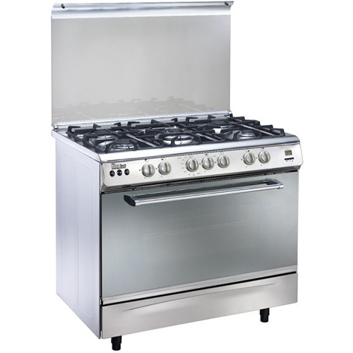 gas  oven from Unionaire C6090SS-AC-511-ID-5 , Stainless