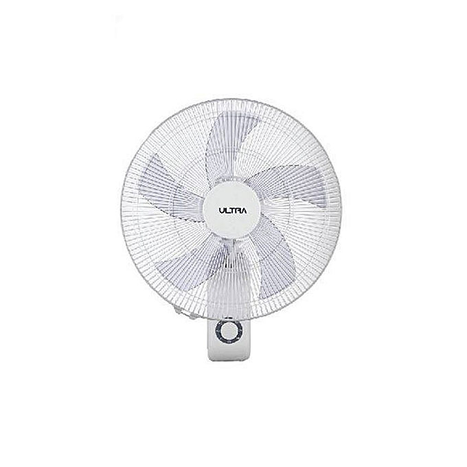 Ultra UFN18W Wall Fan - 18 Inch