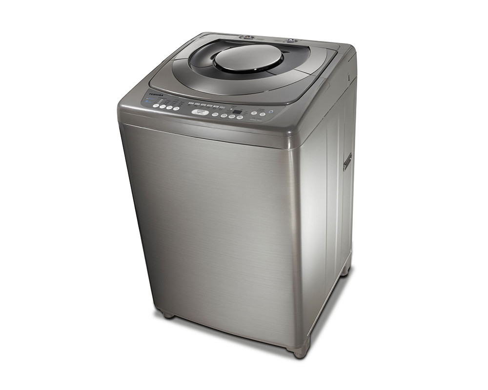 Toshiba 10K Automatic Overhead Washing Machine with AEW-9790SUP DS