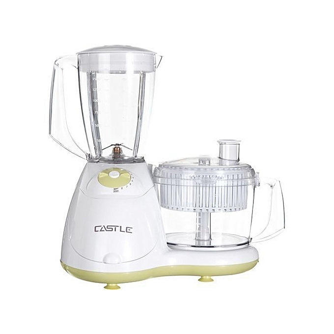Castle FP1037-37 Food Processor - 37 Function