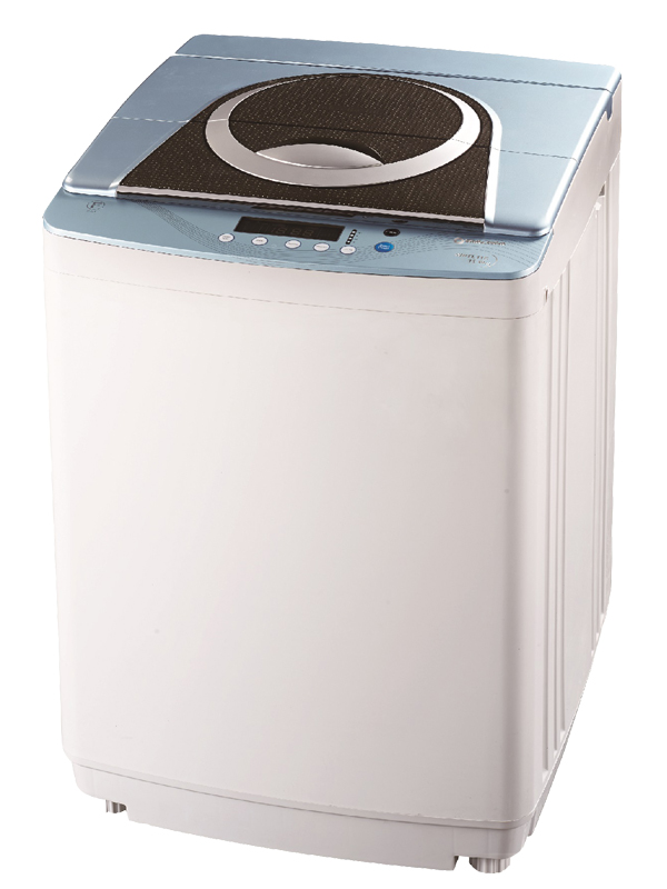 White Point Washing Machine WPTL 11 DS