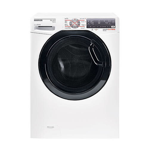 Hoover Washing Machine 10KW Automatic White Color DWFT510AHB3-EGY