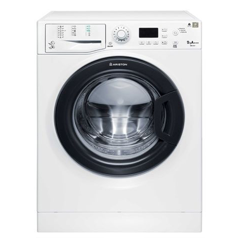 Ariston Washer 9 kg WMG 9237B EX - F078625 - White