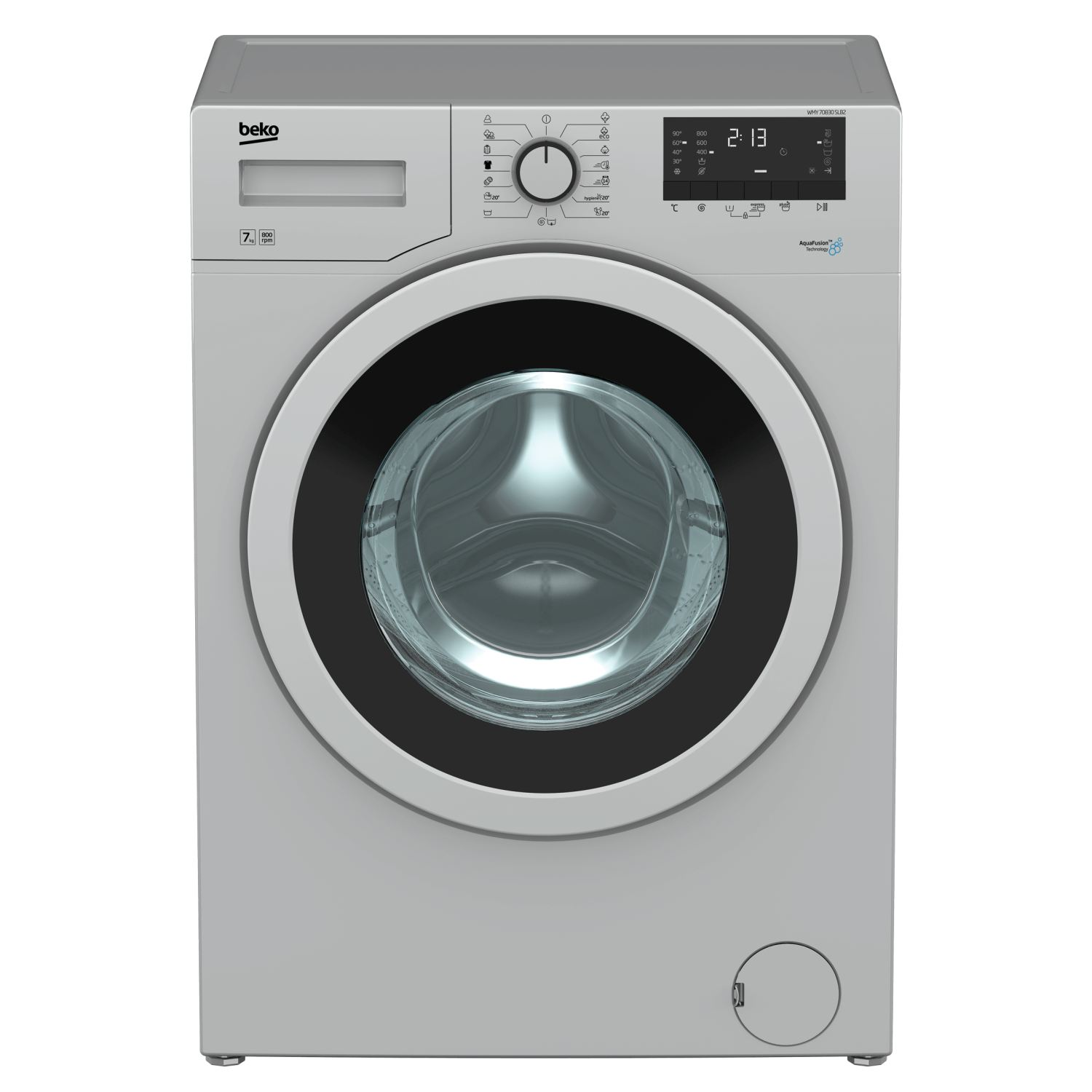Washing Machine 7 kilo WMY 70830 SLB2