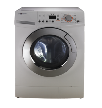 Universal washing machine Frontload, 22 programs WFT6-22R106-DGS