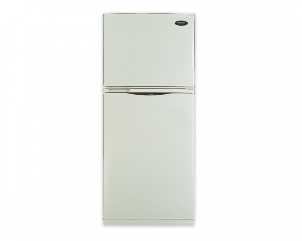 Toshiba 328-liter 32-liter refrigerator with white color NVROST GR-EF37-W