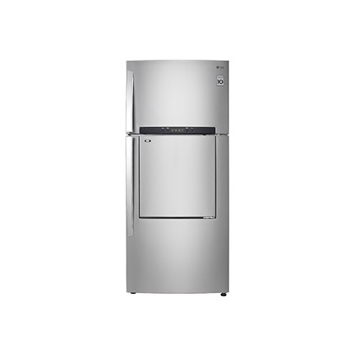 LG refrigerator 21 feet door in the door Nevrest Digital GC-D602HLAL