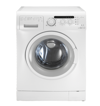 universal  Front loading washing machine, 22 program WFD6-22R86A9-WH
