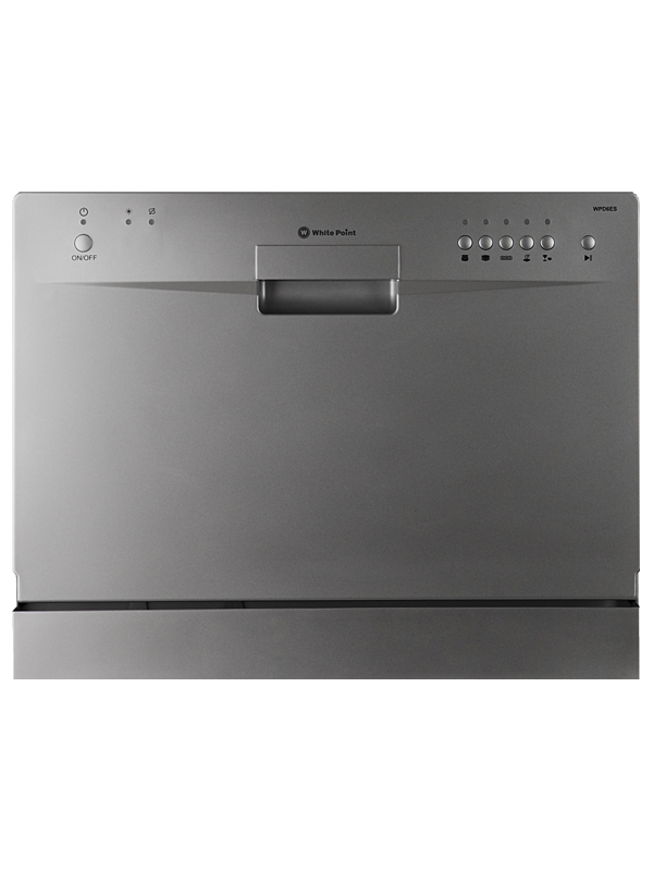 dishwasher White Point   WPD 6 ES