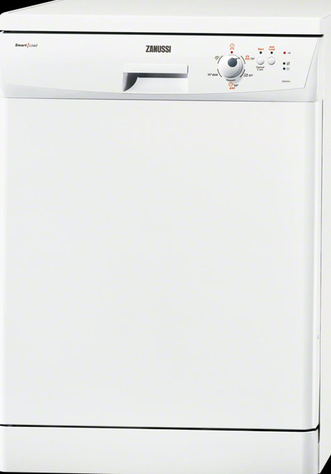 ZDF2010  ZANUSSI Washing Machine