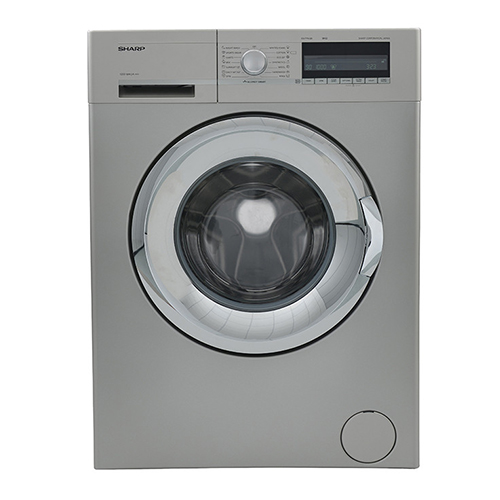 Sharp Washing Machine 9KW Automatic Color Silver ES-FP912BX3-S