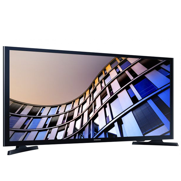 32 inch HDD TV with internal receiver from Samsung M5000 - Black