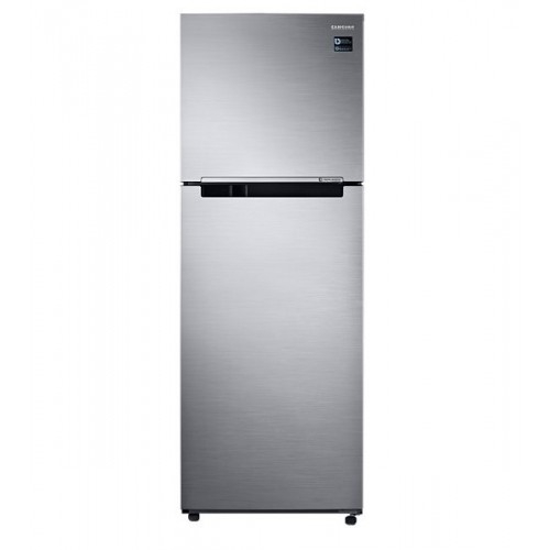 Samsung Nofrost Refrigerator 290 Liter 12 ft Internal Handle Color Silver RT29K5000S8