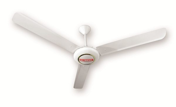 Fresh Raval Led Ceiling Fan