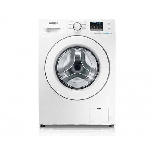Samsung Washing Machine 8 Kilo 1200 Roll Echo Baby WF80F5E0W2W