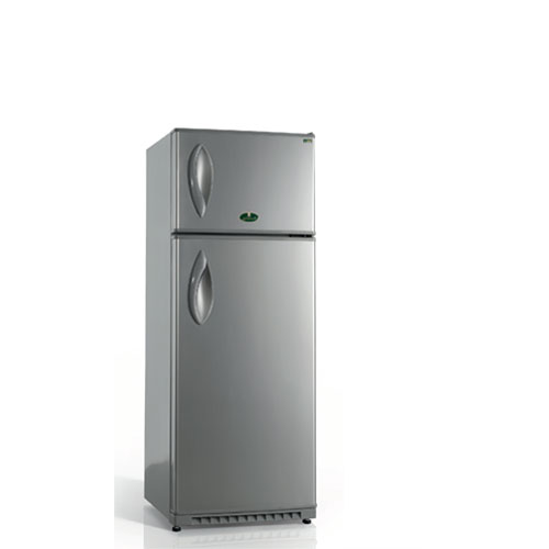 Fridge kiriazi refrigerator 14 ft. Diamond 330 liter de Frost
