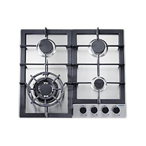 Universal Gas Burner BHV001506040STCS, Stainless Steel