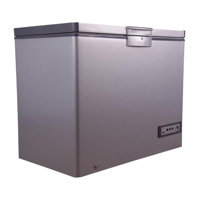 Passap Es241L Chest Freezer - 200 Liter - Crystal
