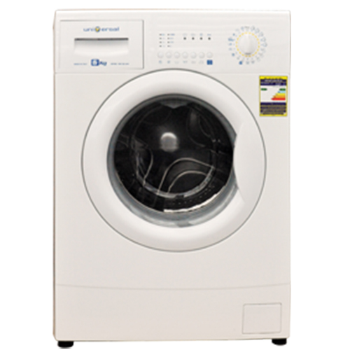 Universal washing machine Front load, 19 programs WFM6-19R106-WH