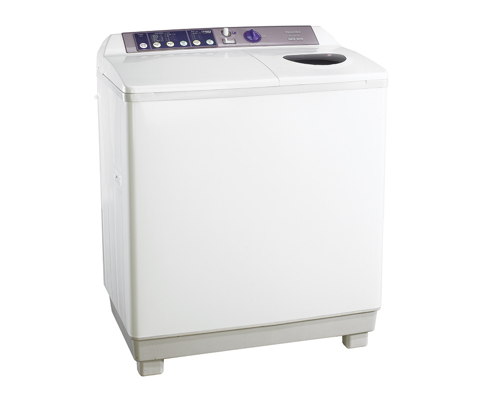 Toshiba 12KHz Automatic Washing Machine with Two VH-1230S Tubs