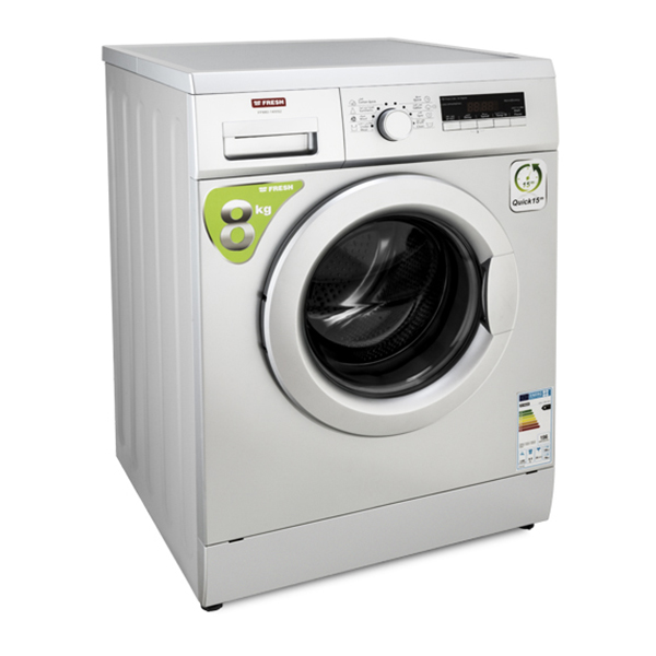 Automatic Fresh Washing Machine 8 K FFM80-1400S