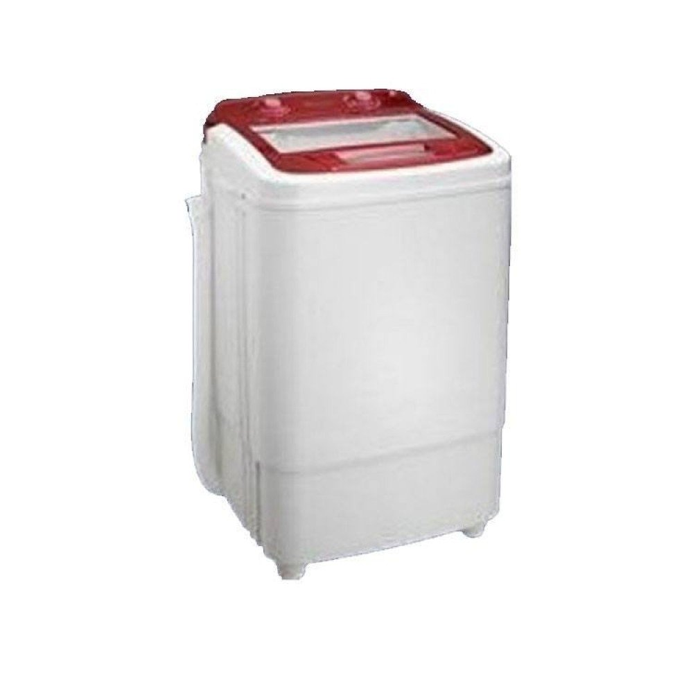 Half -automatic washing machine UnionT - 10K - White