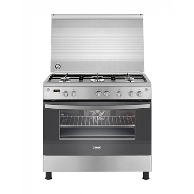 Zanussi Ovens 5 Torch Model 96 Full safety