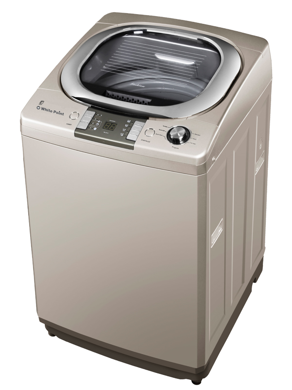White Point Washing Machine WPTL 12 DCHC 12