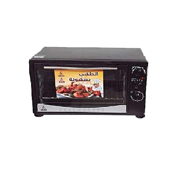 ATA 35L oven with grill - Torch and Fan