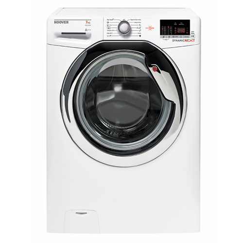 Washer Hoover 7KW Automatic White Color DXOC17C3