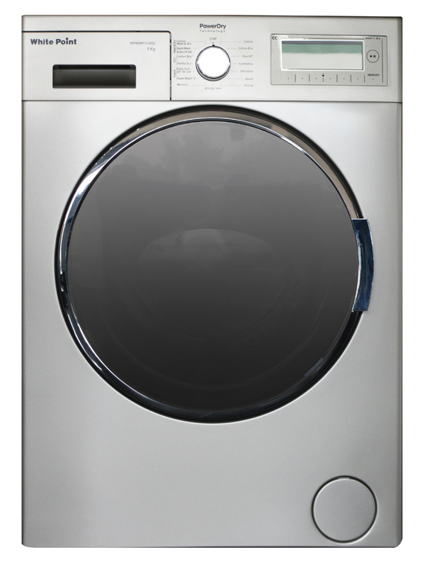 White Point Washing Machine WPWDR 7141 DSC