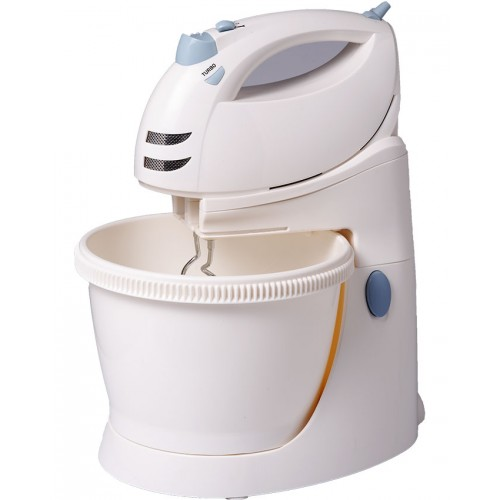 WHITE WHALE STAND MIXER WITH BOWL 350 WATT: WA-HXB 01