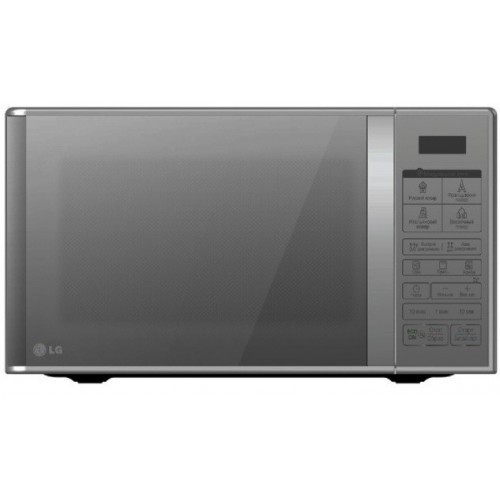 LG Microwave 30 Liter Mirror Glass MS3043BARS