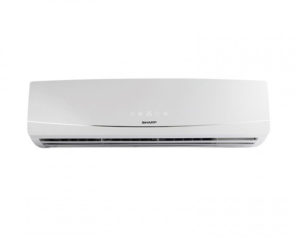 Sharp Air Conditioner 4 hp hot-cold Split with AY-A30THT LCD