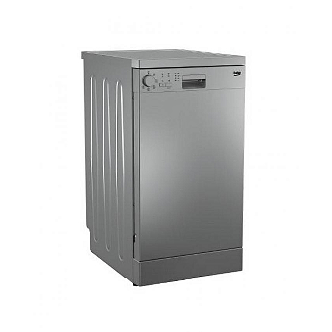 Beko DFS05010S Dish Washer - 10 Persons