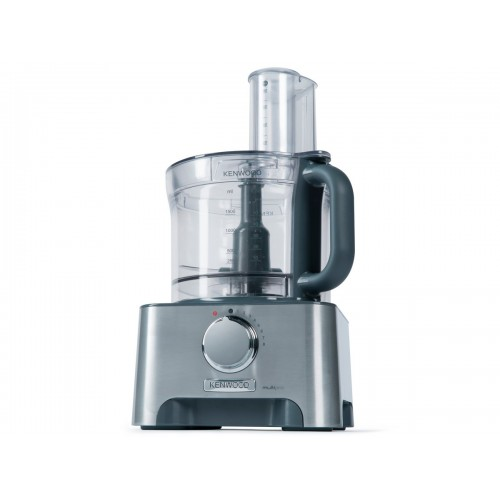 Kenwood food processor 1000 WT Color Silver FDM788