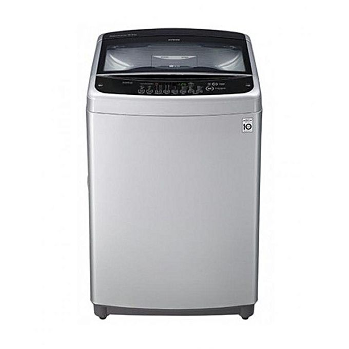 LG Washing Machine 13K-Inverter-Silver