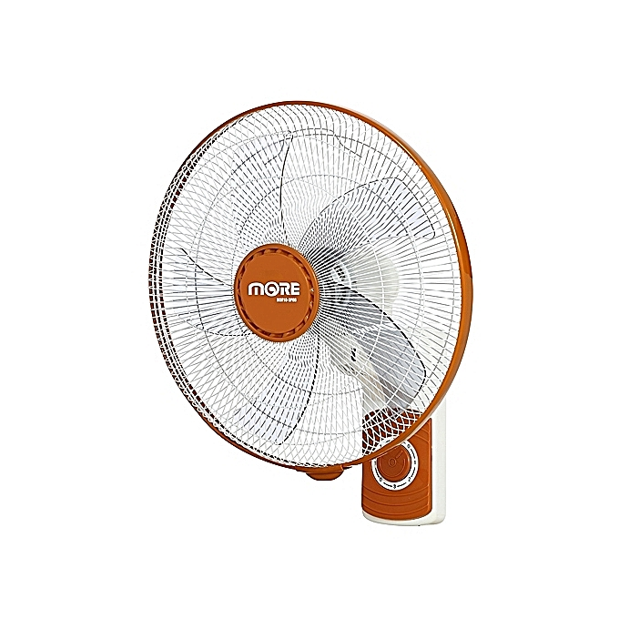 More FanMore MWF18-5P EG Wall Fan