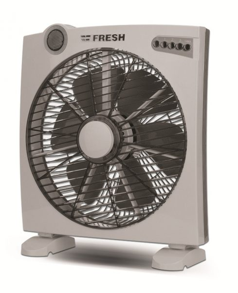 Fan Fresh Magic