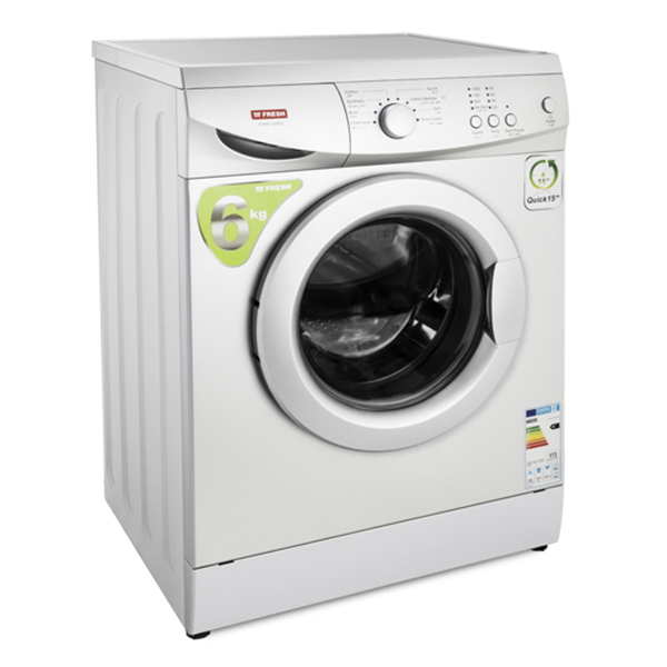 Automatic washing machine 6K FFM60-1000S