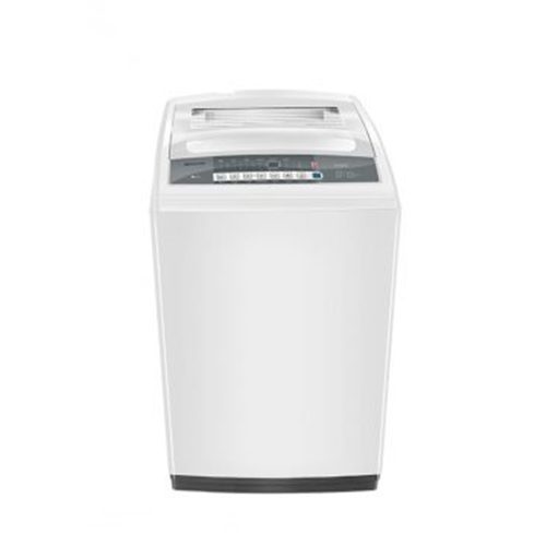 13.5kg Electrostar Full Automatic Washing Machine - Top Load - White