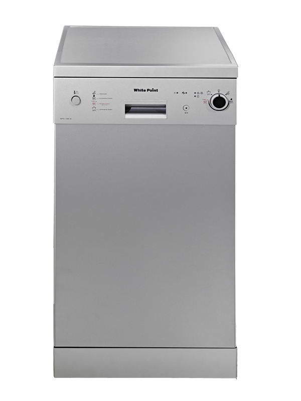 dishwasher White Point   WPD 104 S