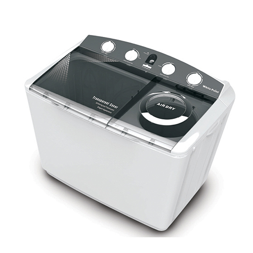 White Point Washing Machine WPTT 120 PG
