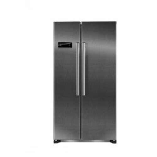 Electrostar-Neurust-Side By Side Refrigerator - 675 liter