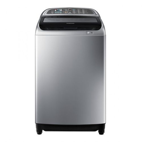Washing machine top of Samsung, 13 kg - Silver WA13J5730SS