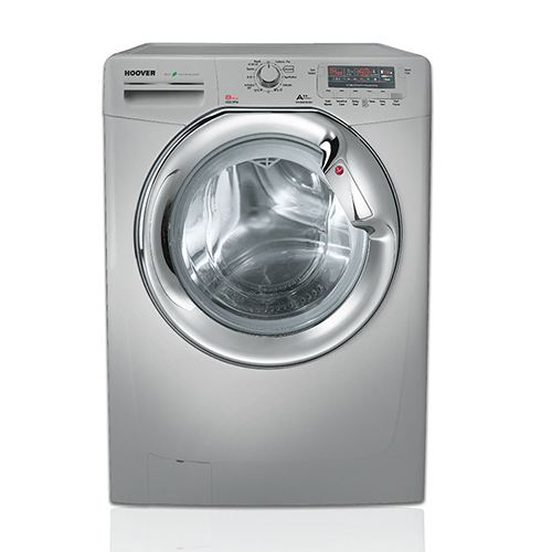 Washer Hoover 8KW Automatic Color Silver DYN8145DS2-EGY